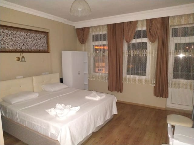 double room at ephesus centrum