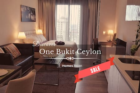 One Bukit Ceylon by Homes Asian - Executive.i05