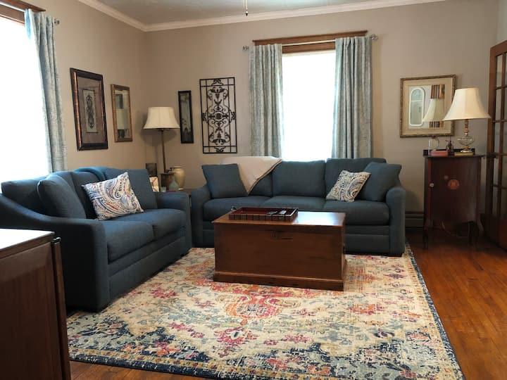 Casa de Christine~Tucker Special (Private Room)