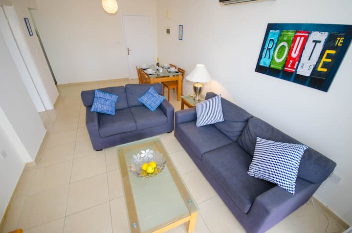NEW Apt Adria holiday apartment in Peyia Coral Bay