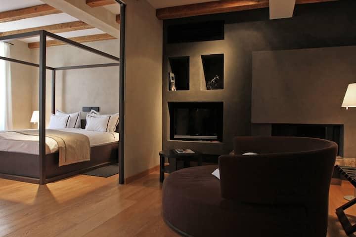 Suite 2 - Hotel & Restaurant Kukuriku