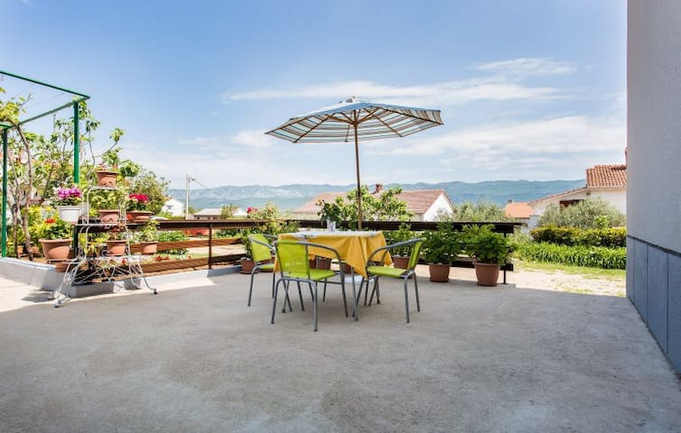 Apartment Rezika