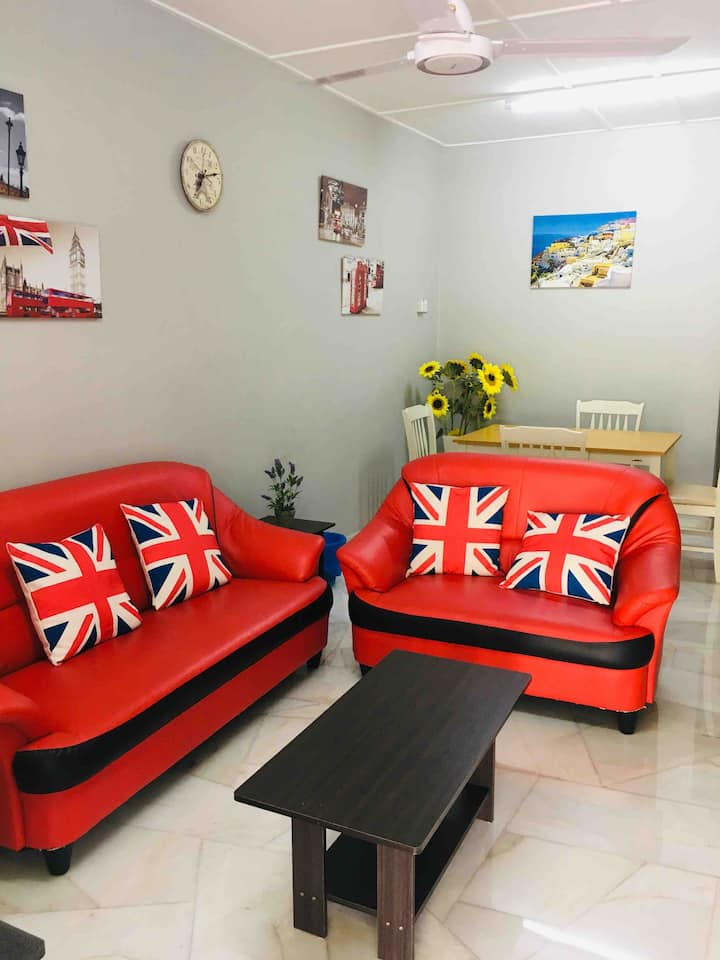 Precious Vacation House Ipoh