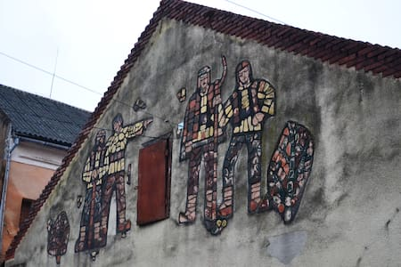 house - Giraltovce - 独立屋