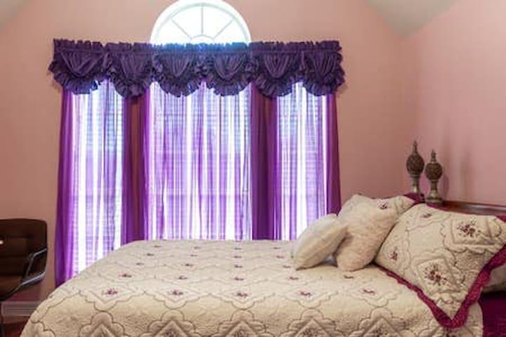 """Bonnie""""s place bedroom #2"""