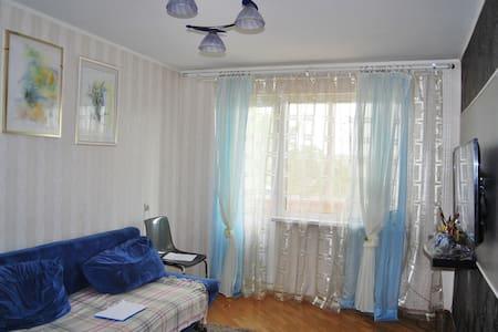 Квартира в г.Минске (почти центр) - Apartamento