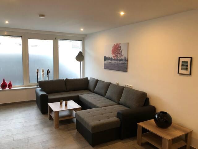 City Apartment Übach Palenberg