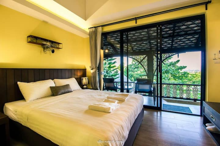 Kongkarn Bed & Farmstay PERFECT for 2