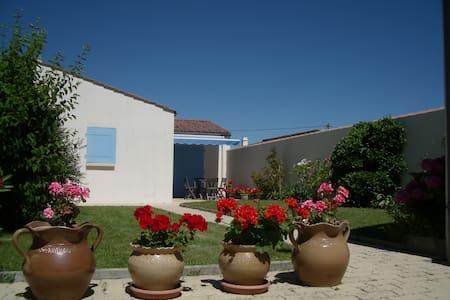 """Villa """" Sereine"""" calme et lumineuse - Haus"""