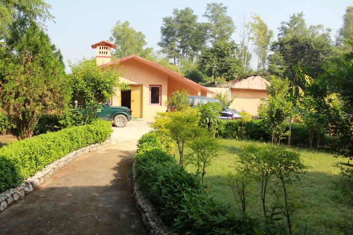 Bagh Haveli the Bunglow A little bit home