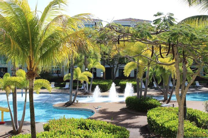 Aquatika Resort  Luxury Condo!!!!!