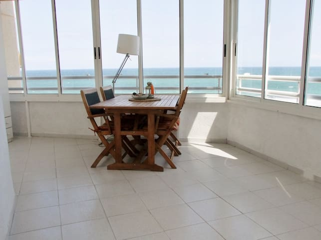 FANTASTIC INFINITY SEAVIEWS APARTMENT, WIFFI