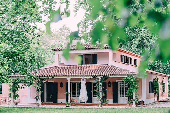 Quinta do Hespanhol - Beautiful Country Villa