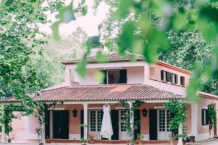 Quinta do Hespanhol - Idílica Casa de Campo