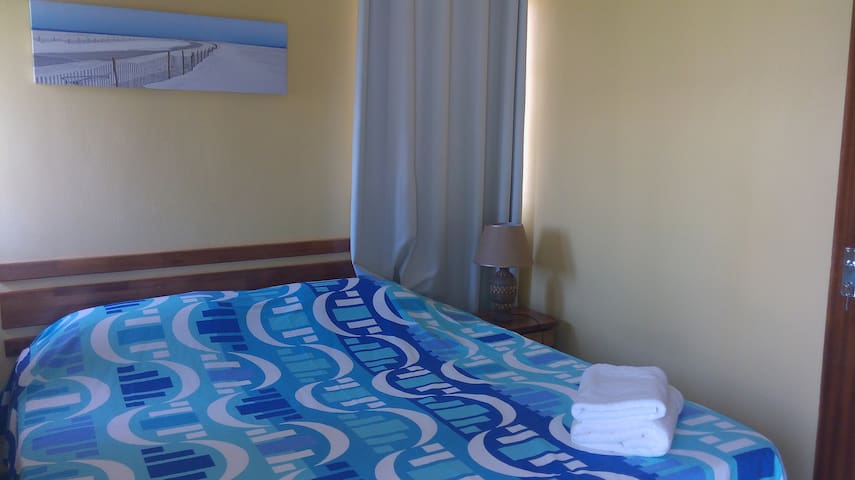Beach Front 4 bedroom House fully equipped - Flic en Flac - Hus