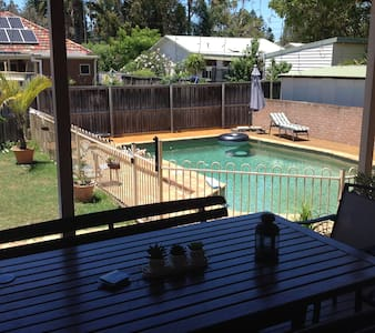North Narrabeen ultimate package - North Narrabeen
