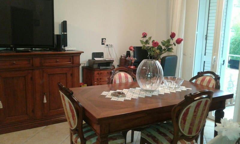 affitto camere - bottega comune di colbordolo - Casa