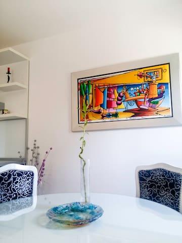 APARTMAN NIKA - Kaštel Stari - Apartment