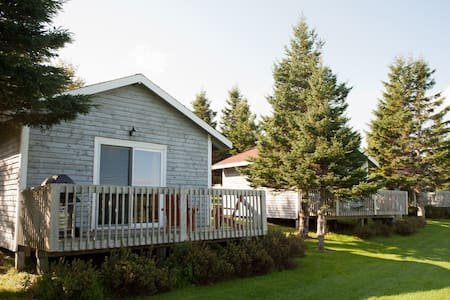 Efficiency Cottage at Stanley Bridge Resort - Kensington