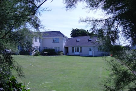 Treliza, Garden Cottage - Saint Merryn - Appartement