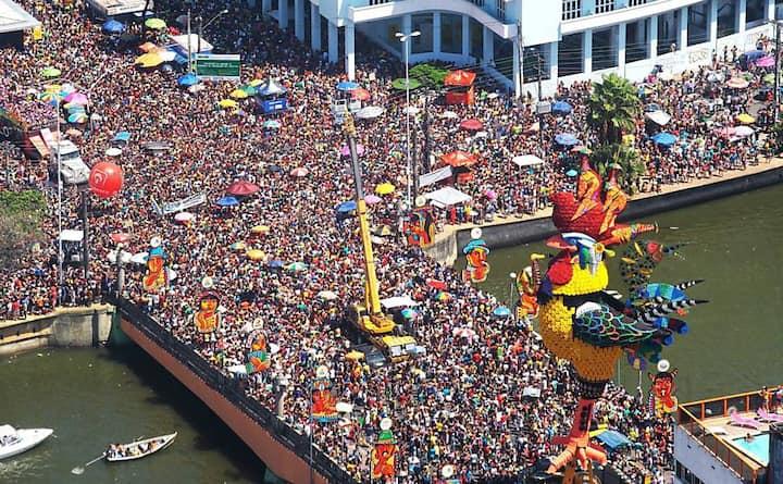 Casa para CARNAVAL em Recife