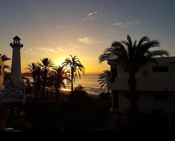 Apartament in PLaya del Aguila, Maspalomas