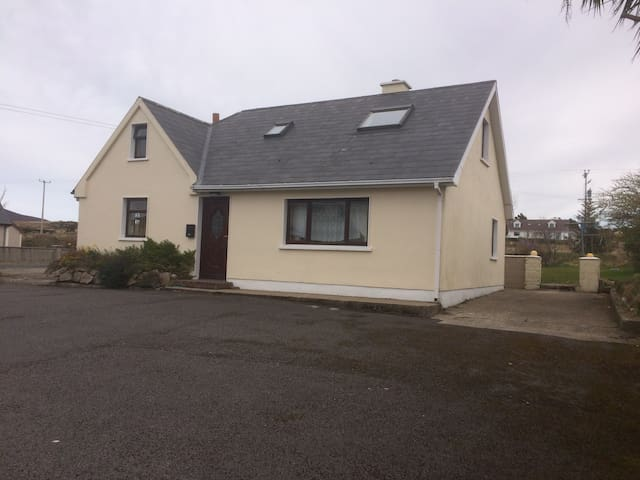 Port Arthur view - Gweedore - House