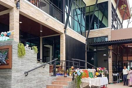 Orasa(Andaman House) 1 (B-Stay)