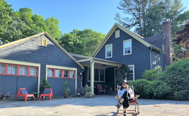 Westerly House Retreat