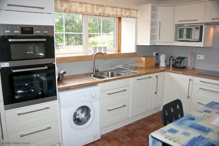 Cathy's Cottage - Dornoch - House