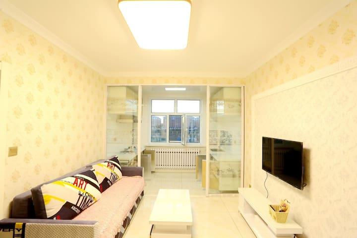 麋鹿精品公寓16A