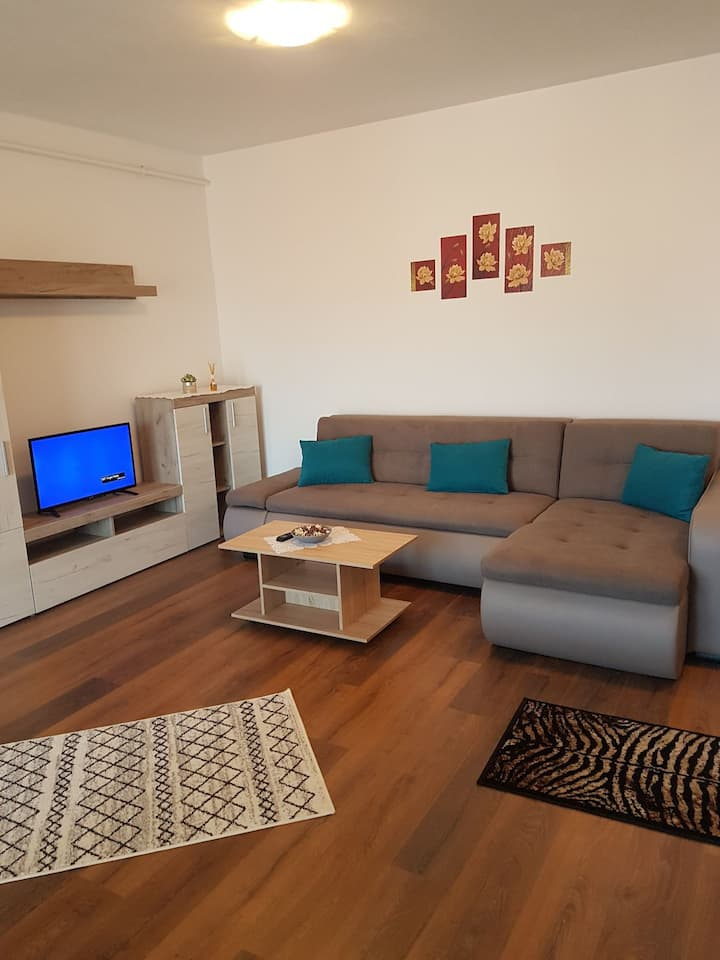 Roxy apartament
