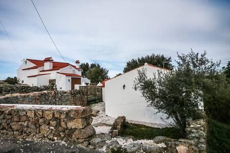 Casa da Avó - Quarto Suite
