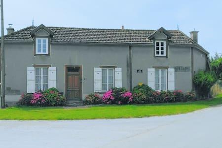 Maison ancienne en Argonne - Vouziers