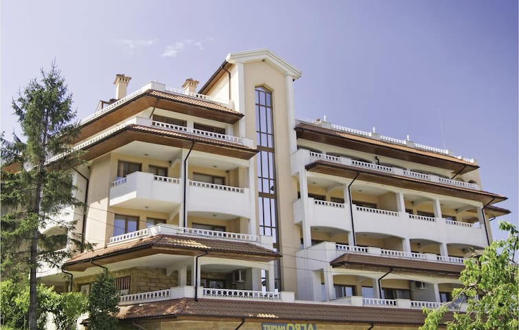 Holiday apartment with 2 bedrooms on 57 m² in Byala