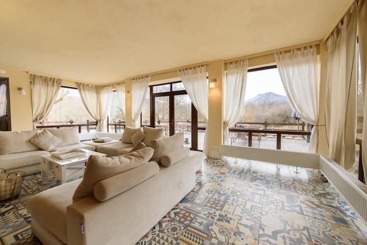Casa Margo - dream vacation home