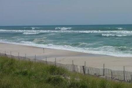 Perfect house close to beach in Ocean Beach - Ocean Beach - Huis