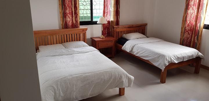 Maison dans les Nuages (Quezon Hill) - Unit 101
