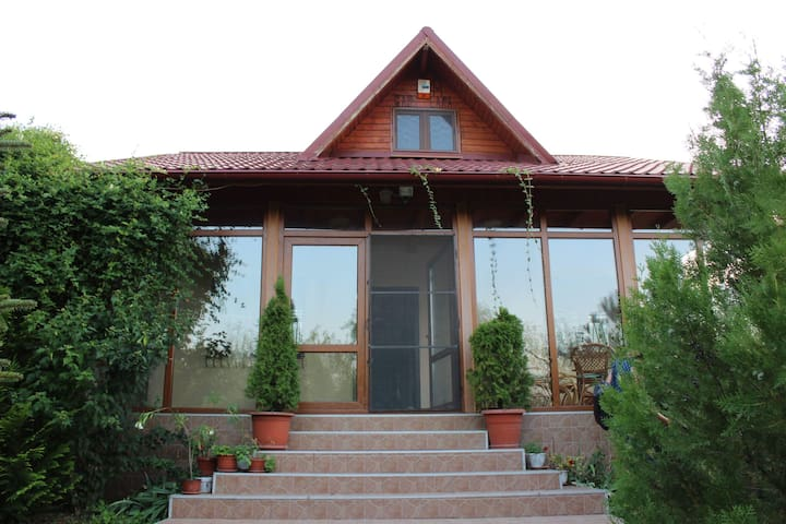 Beautiful Guest House