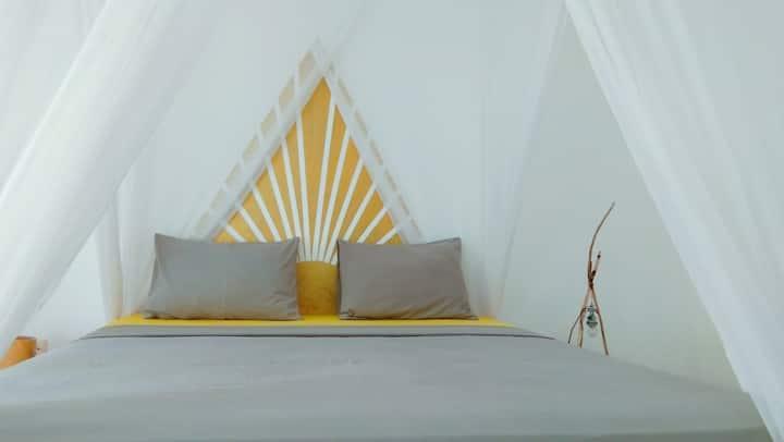 The HANGOUT Gili Air * SHINY Room