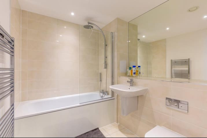 Amazing apartment close to central London - London - Apartment