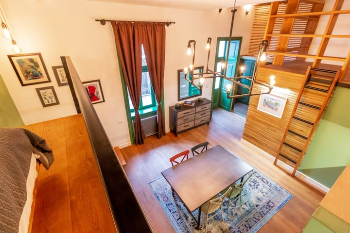 Modern and Comfy Studio Apartment in Cluj Old Town