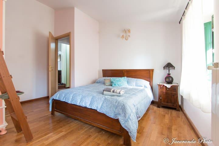 La casa di Lino - Monteggiori - Casa adossada