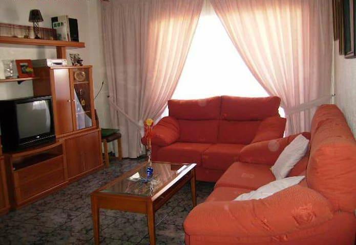 Habitación individual - Molina de Segura - Byt