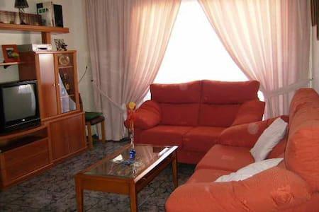 Habitación individual - Molina de Segura