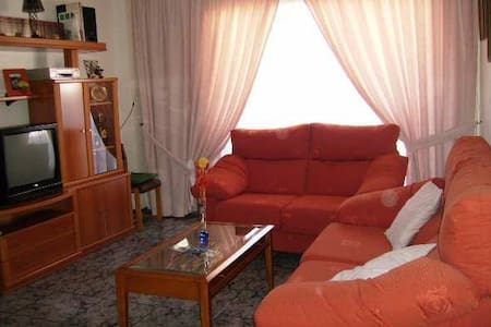 Habitación individual - Molina de Segura - Leilighet