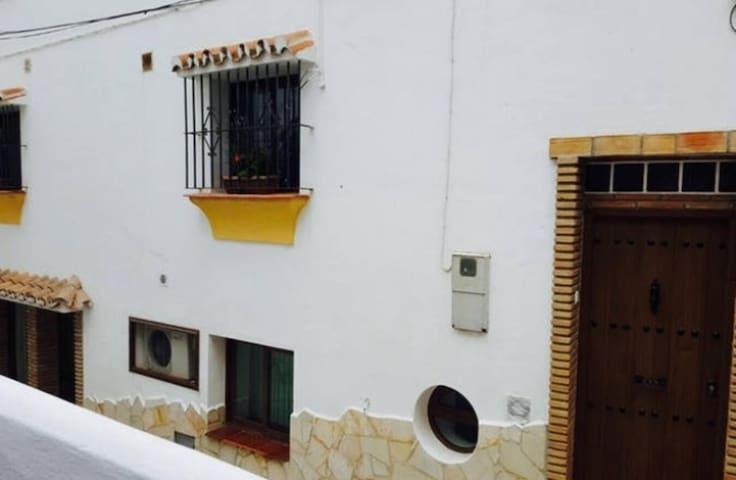 Country Sun Apartment B - Caminito Del Rey