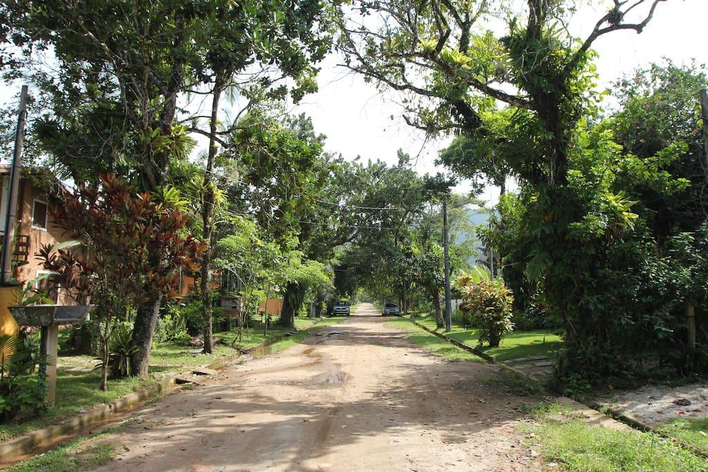 Rua Dois
