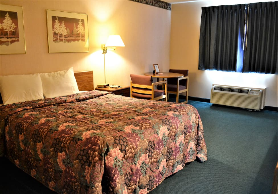 Standard King Room,  Different Rate Applies