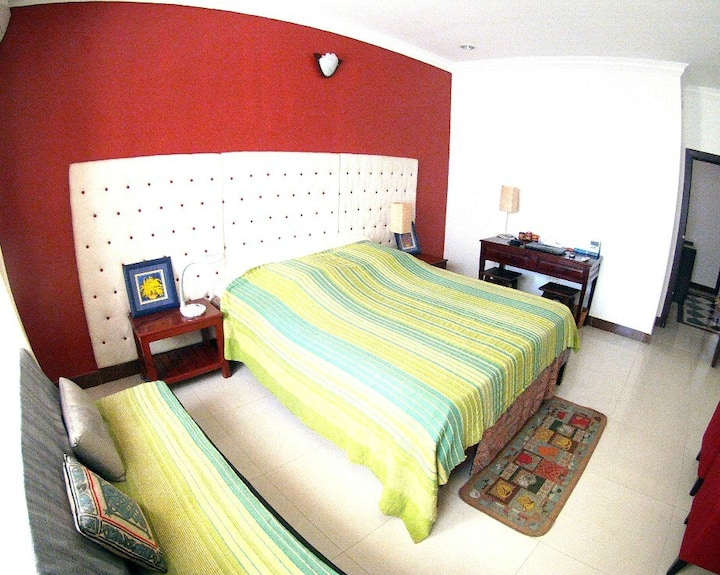 Beautiful homestay for rent in district 12